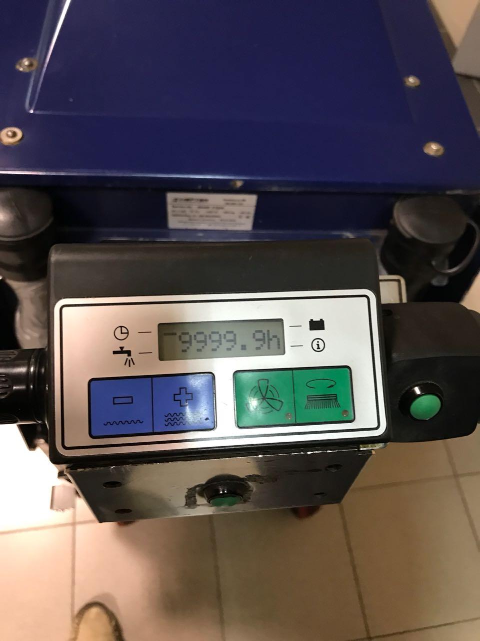 Hefter Variotech 82 BAS отзывы