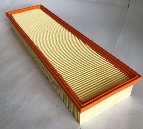 Фильтр для подметальной машины KS 90