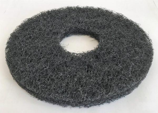 Gray Pad