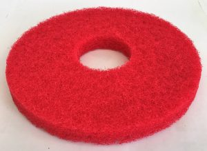 Red Pad